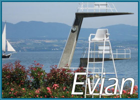 last-times.com to Evian les Bains