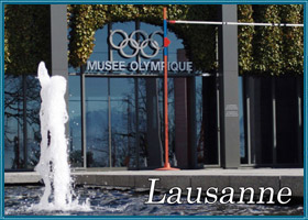 lastminutes booking to Lausanne