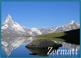 lastminutes booking to Zermatt  ( Tash )