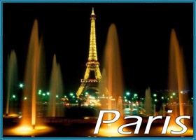 lastminutes booking to Paris