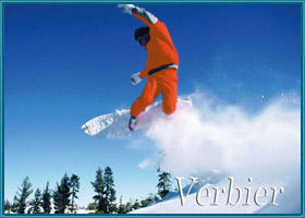 last-times.com to Verbier